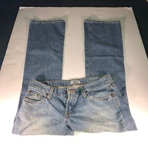 OLD NAVY Jeans Size 4 Womens Blue
